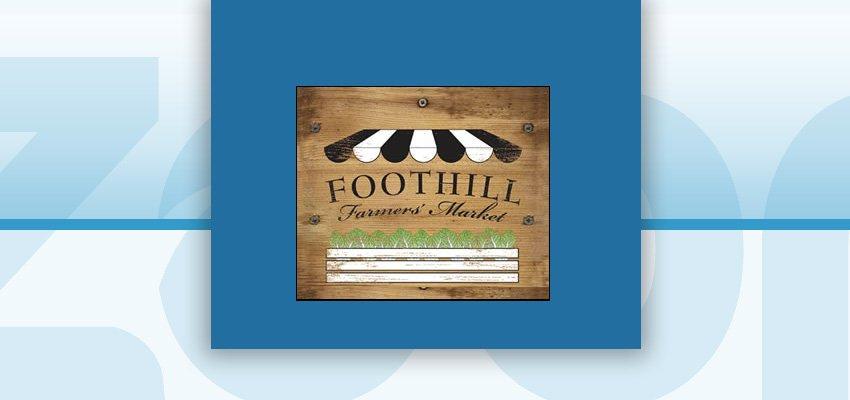 Foothill Farmers Market - Auburn