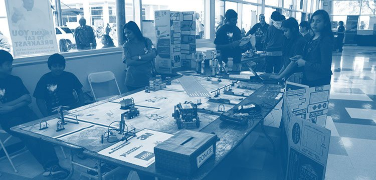 Sacramento STEM Fair College & Career Expo